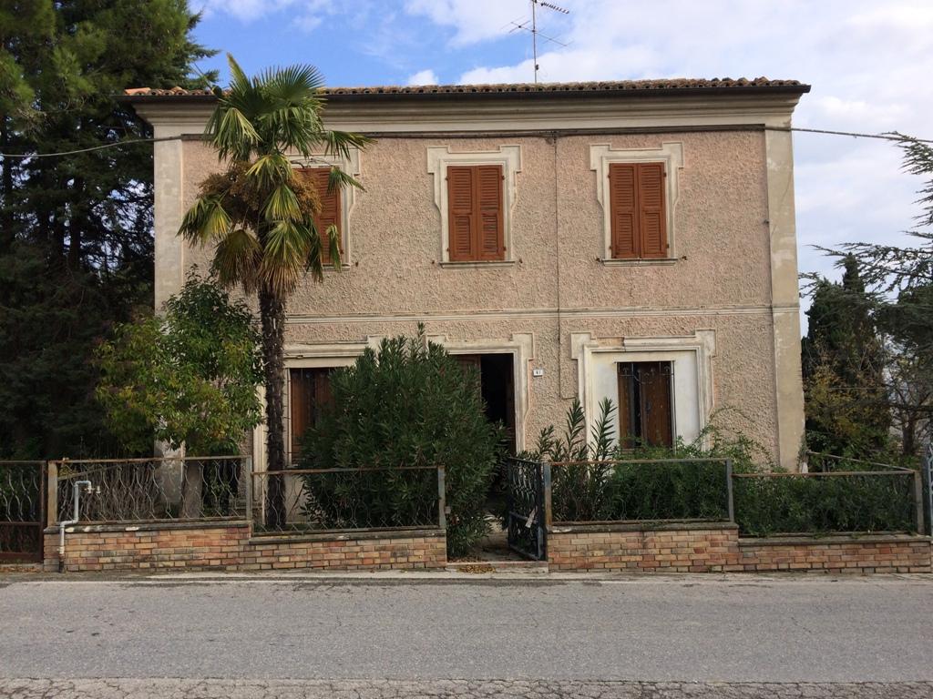casa singola a San giorgio