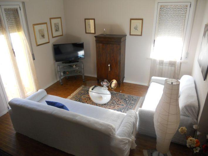 Appartamento duplex Calcinelli